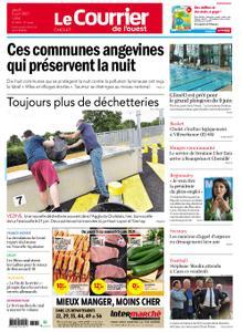 Le Courrier de l'Ouest Cholet – 03 juin 2021
