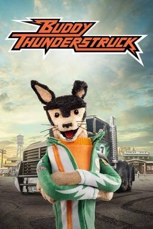 Buddy Thunderstruck S01E08