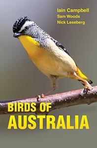 Birds of Australia: A Photographic Guide (Repost)