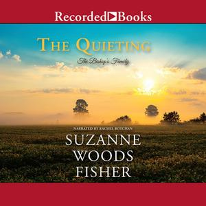 «The Quieting» by Suzanne Woods Fisher