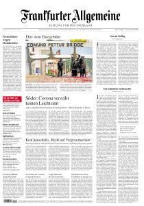 Frankfurter Allgemeine Zeitung - 28 Juli 2020