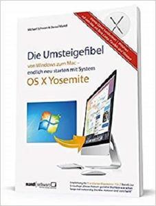 Umsteigefibel - von Windows zum Mac