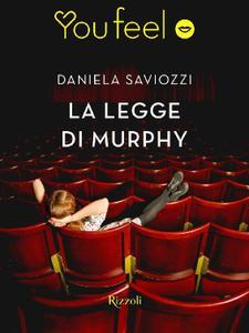 Daniela Saviozzi - La legge di Murphy