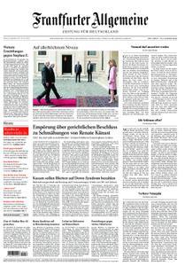 Frankfurter Allgemeine Zeitung F.A.Z. - 20. September 2019