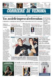 Corriere di Verona – 16 gennaio 2019