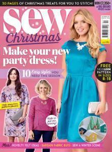Sew - Issue 104 - November 2017