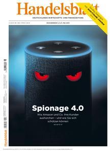 Handelsblatt - 03. Mai 2019