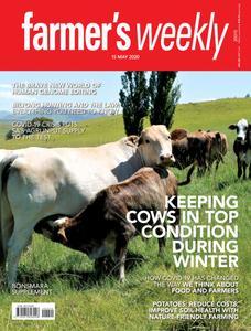 Farmer's Weekly - 15 May 2020