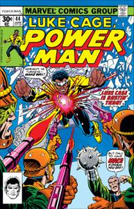 Luke Cage, Power Man 044 (1976) (Digital