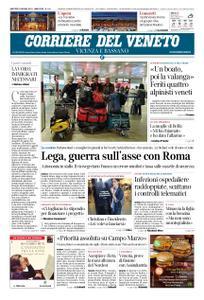 Corriere del Veneto Vicenza e Bassano – 18 giugno 2019