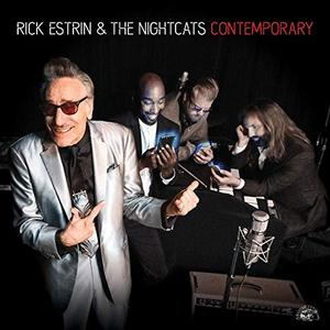 Rick Estrin and the Nightcats - Contemporary (2019)