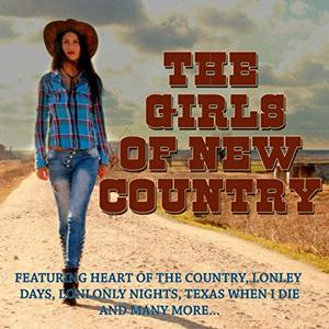 VA - The Girls of New Country (2019)