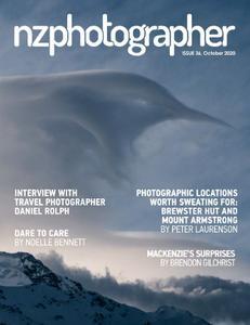 NZPhotographer - October 2020