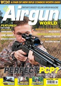 Airgun World - February 2016