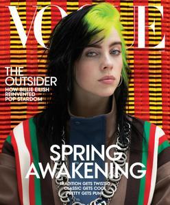 Vogue USA - March 2020