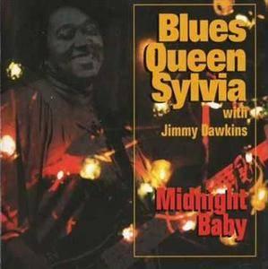 Blues Queen Sylvia - Midnight Baby (1983/1994)