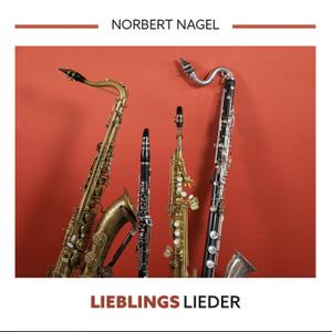 Norbert Nagel - Lieblingslieder (2019) [Official Digital Download]