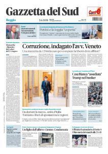 Gazzetta del Sud Reggio Calabria - 2 Giugno 2020