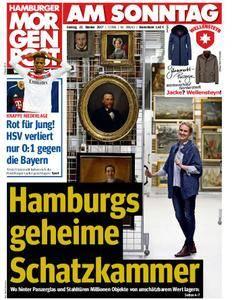 Hamburger Morgenpost - 22. Oktober 2017