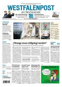 Westfalenpost Wetter - 14. April 2018