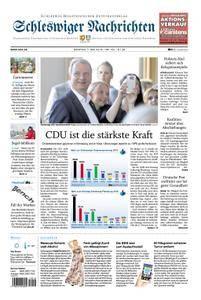 Schleswiger Nachrichten - 07. Mai 2018