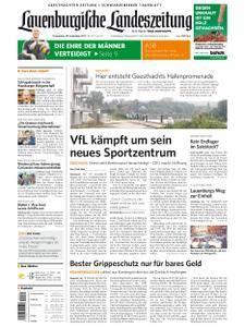 Lauenburgische Landeszeitung - 28. September 2017