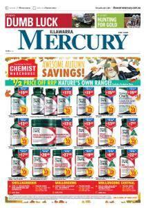 Illawarra Mercury - March 2, 2018
