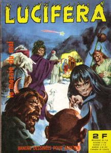 Lucifera n. 7: Le messie du mal