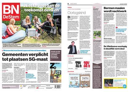 BN DeStem - Zeeuws-Vlaanderen – 17 juli 2019