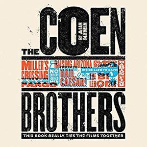 The Coen Brothers [Audiobook]