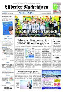 Lübecker Nachrichten Ostholstein Süd - 26. Mai 2019
