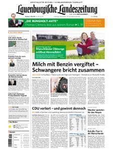 Lauenburgische Landeszeitung - 08. Mai 2018