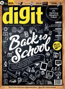 Digit Magazine - July 2016