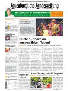 Lauenburgische Landeszeitung - 04. September 2017