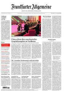 Frankfurter Allgemeine Zeitung F.A.Z. - 14. Dezember 2017