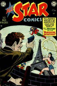 All Star Comics 057