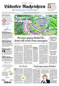 Lübecker Nachrichten Bad Schwartau - 21. Juni 2019