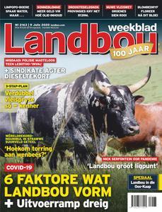 Landbouweekblad - 09 Julie 2020