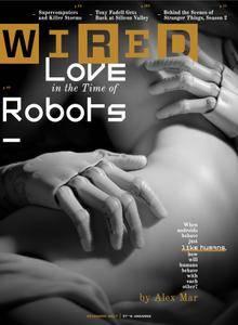 Wired USA - November 2017