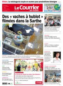 Le Courrier de l'Ouest Cholet – 21 juin 2019