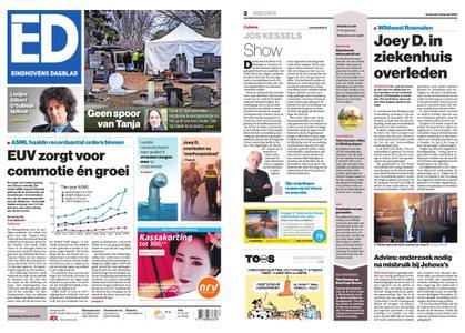 Eindhovens Dagblad - Noord – 23 januari 2020