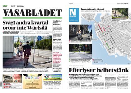 Vasabladet – 19.07.2019