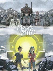 Le Monde de Milo - Tome 7 - La Terre Sans Retour 1 de 2