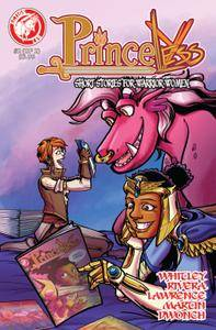 Princeless Stories For Warrior Women 02 of 02 2012 digital