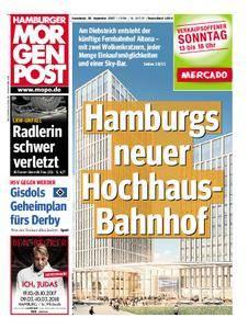 Hamburger Morgenpost - 30. September 2017