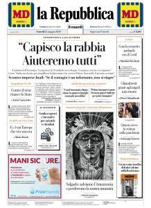 La Repubblica - 15 Maggio 2020