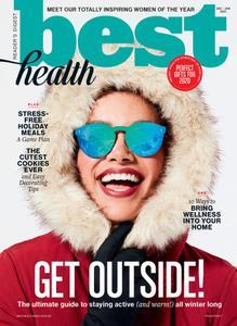Best Health – December/January 2020