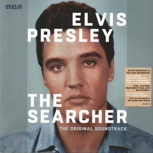Elvis Presley - The Searcher (The Original Soundtrack) (3CD Deluxe Edition) (2018)