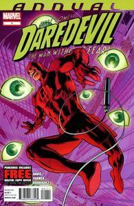 Daredevil v3 Annual 001 2012 A Tourist in Hell