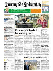 Lauenburgische Landeszeitung - 20. März 2018